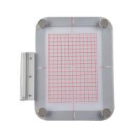 Cadre à broder magnétique pour Brother 130 x 180 mm NV800 - NV870 - 2600 - v3 - v5 - v7 - XV - 1500 - 4000 EN STOCK !