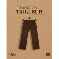 Livre : Le pantalon tailleur