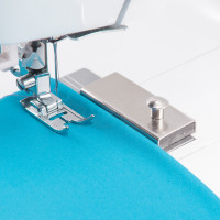 Guide de couture droit aimanté 50mm