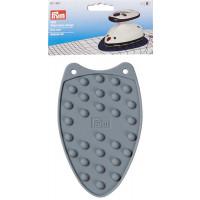 Repose fer mini en silicone Gris pour le mini fer à repasser Gritzner easy iron 636