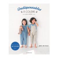 Indispensables à coudre pour enfants - Les éditions de Saxe