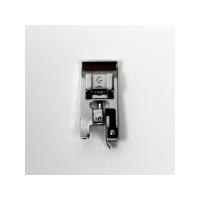 Pied overlock - Machine à coudre Janome 5 mm