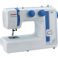 Machine à coudre Janome Azur 19