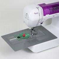 Kit couture circulaire universel pour machine à coudre domestique EN STOCK !