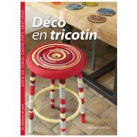 Livre : Déco en tricontin EN STOCK