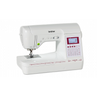 Brother Innov'is F400 | GARANTIE 10 ANS (Remplace le modèle Brother NV100) | En Stock !