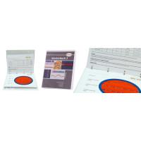 Livre d'échantillons de points spécial combinée recouvreuse MB 2 deuxième édition