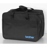 Sac de transport noir Brother pour machine à coudre