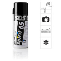 SPIRIT 65 - Agent soufflant spray 400 ml