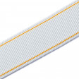 Ruban élastique extra souple, 10mm, blanc, 2m - Prym