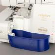 Bac à déchets Baby lock Enlighten & Evolution - Bleu Royal
