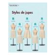 Les Bases de la Couture : Patronner les Jupes - Les éditions de Saxe