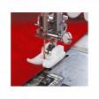 Pied téflon - Machine Janome 5 mm