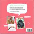 Livre : Je débute en couture - Le guide pour enfant - verso