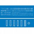 Juki HZL-HD197 idem à HZL 80HP-B + LOT D'ACCESSOIRES | GARANTIE 5 ANS EN STOCK !