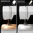 AMPOULE LED E14 14 x 45 mm