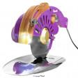 Cutter à lame circulaire électrique avec fil Texi - Zorro 100