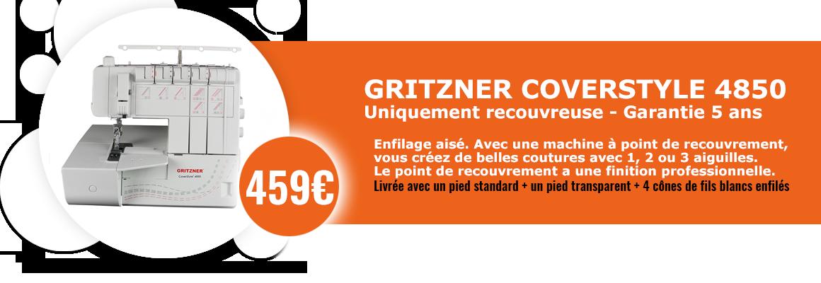 Gritzner 4850