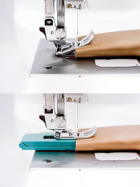 Fourche à Jeans pour les épaisseurs de 7mm