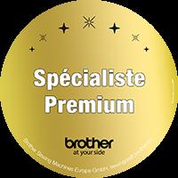 Revendeur Brother Premium