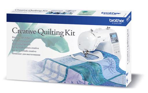 Kit quilting QKM1