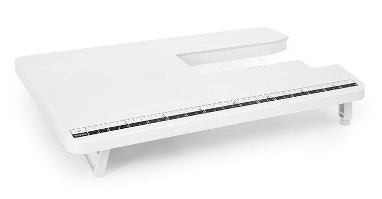Table d'extension pour machine à coudre Texi