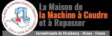 La Maison de la Machine à Coudre et à Repasser